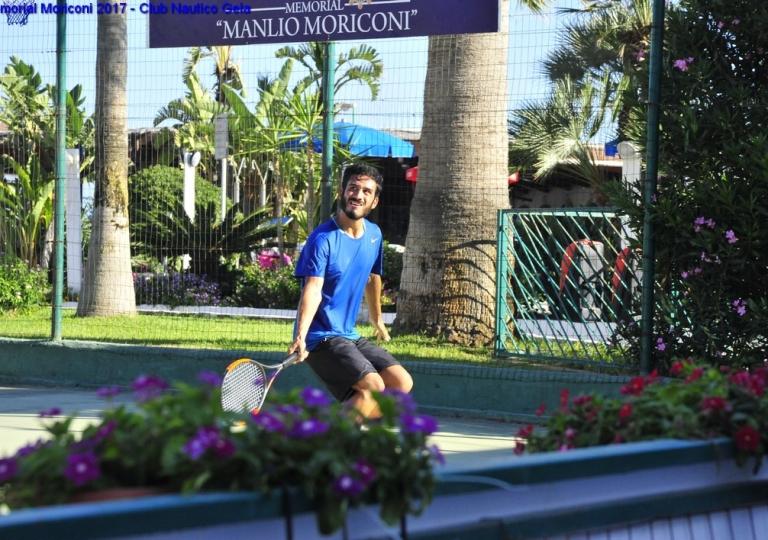 Memorial Moriconi 2017
