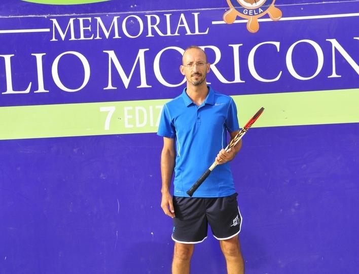 Partecipanti Memorial Moriconi 2017